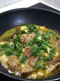 Pork, Cooking Recipes, Beef, Chicken, Kitchen, Ideas, Kale Stir Fry, Meat, Cooking