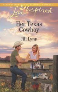 Her Texas Cowboy by Jill Lynn