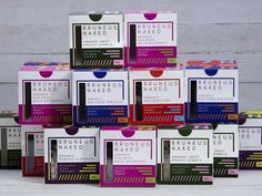 Bruneus Naked Organic Dried Fruits & Nuts are your perfect solution for a mid-day slump at work. ...
