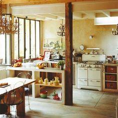 dica de decoracao de cozinha rustica6