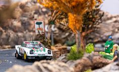 Ultima Vuelta Remo, Rally Car, Slot Cars, Racing, Vehicles, Slot Car Tracks, Running, Lace, Vehicle