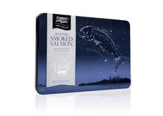 Trident smoked salmon