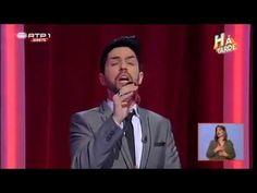"""JoanMira - 5 -  O Chafariz da capelinha: André Baptista - """"Lagrimas"""" - Video - Musica - Ao ..."""