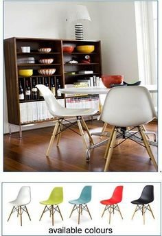 DSW Chair...