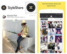 Styleshare – A rede social coreana que faz moda!