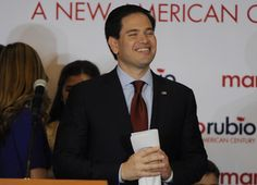 Marco Rubio Might Be the Party's Moderate, but His Tax Plan Is Extreme