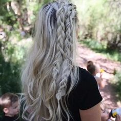 137 braided hairstyle spend the summer with you - page 33 | decor.homydepot.com