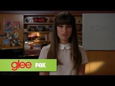 """Lea Michelle sings Bob Dylan's """"Make You Feel My Love"""" in tribute to Cory Montieth on Glee   17 Of The Most Unforgettable Cover Versions Of 2013"""