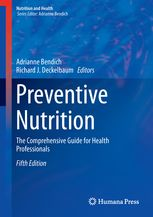 Shaklee scientists, Dr. Bruce Daggy and Dr. Francis Lau, are the authors of a chapter (p 823-842) in the 5th edition of Preventive Nutrition: The Comprehensive Guide for Health Professionals, which since its first edition almost 20 years ago has been a valued resource for those needing current expert views on nutritional science. #TheShakleeDifference