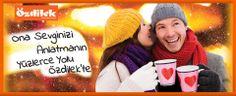Değer verdiklerinize sevginizi göstermenin yüzlerce yolu Özdilek'te!  http://ozdilek.com.tr/sayfa.asp?mdl=katalog&id=26