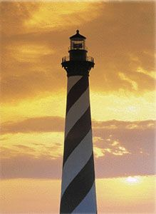Many of my places I have been pinning are from the Outer Banks in NC. Such a great family vacation spot! Dream Vacation Spots, Family Vacation Spots, Vacation Places, Dream Vacations, Places To Travel, Family Vacations, Great Places, Places To See, Cape Hatteras Lighthouse