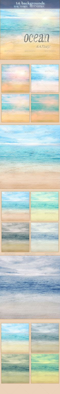 Nature Summer Ocean Backgrounds with Sand Beach  #GraphicRiver         Nature summer backgrounds with sand beach.   14 backgrounds   High resolution images 4272*4500     Created: 7February12 GraphicsFilesIncluded: JPGImage Layered: No MinimumAdobeCSVersion: CS Tags: abstract #background #banner #beach #blue #blur #bokeh #design #desktop #freshness #holiday #light #motion #nature #ocean #rain #ripples #sand #sea #spring #summer #sunrise #sunset #sunshine #surface #texture #wallpaper #waters…