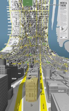 93 Best Map Designs images