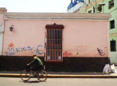Esquina Antigua