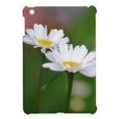 Daisies iPad mini case