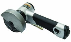 Astro Pneumatic 209 ONYX Inline 3-Inch Cut-Off Tool Unique In-Line Design Provides Greater Control. Positive control and lock-out throttle protection. Adjustable protection guard. Chrome plated steel spark guard. Variable speed control.  #Astro #Home_Improvement