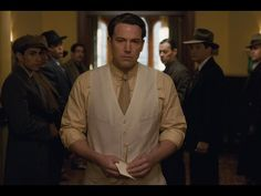 LIVE BY NIGHT - OFFICIAL FINAL TRAILER [HD] | Warner Bros. Pictures
