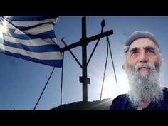 Some Greeks Turn to Elder Paisios' Prophecies on Russia-Turkey Conflict Kai, Simple Minds, Byzantine Icons, Christian Faith, Christianity, Fighter Jets, Greece, Religion, History