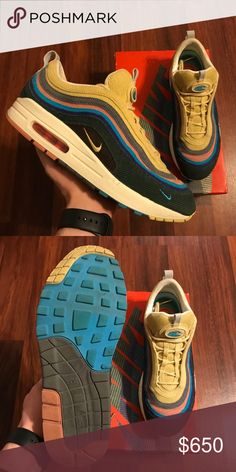 Sweet shoes and awesome condition. Og all. Tags  Supreme b98ac16f4273