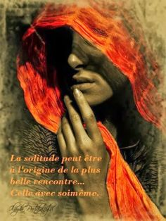 Citations option bonheur: Citation sur la solitude