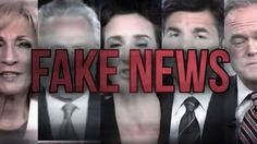 """Trump's """"Fake News"""" Ad Refused by More Major TV Networks #FansnStars"""