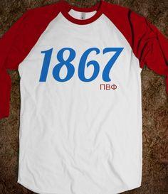 Pi Beta Phi: 1867