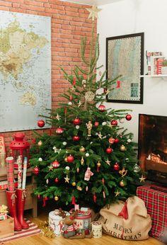 Noël : comment bien décorer son sapin ? | Noel and Xmas on