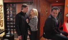 Coronation Street spoilers: Stella and Karl's reunion causes upset - preview