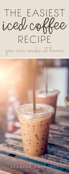 iced coffee recipe / iced coffee recipe _ iced coffee _ iced coffee recipe easy _ iced coffee aesthetic _ iced coffee starbucks _ iced coffee at home _ iced coffee protein shake _ iced coffee recipes at home Healthy Iced Coffee, Iced Coffee At Home, Best Iced Coffee, Iced Coffee Drinks, Coffee Drink Recipes, Sweet Coffee, Starbucks Recipes, Coffee Art, Starbucks Drinks