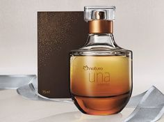 Presente Natura Una Intenso. A fragrância sofisticada voltou exclusivamente neste ciclo para presentear na data especial | 1 deo parfum, 1 embalagem de presente sacola. Por: R$ 174,00