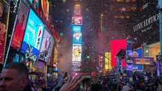 icymi teradek encoding live streamed time square new year eve happy new year 2019