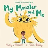 Picture Books about Worry - BookBairn Nadiya Hussain, Worry Monster, Tapas, Poetry Competitions, British Books, Album Jeunesse, Suffering In Silence, Touching Stories, National Treasure