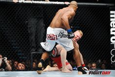 Alistair Overeem vs. Brock Lensar #UFC141