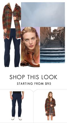 """i saw this man in a dream"" by process-red on Polyvore featuring Under Armour, Free People, men's fashion and menswear"