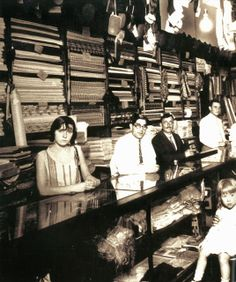 Adrian Yekkes: Jewish Mexico City - a step back in time