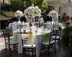 Sophia Concepto Floral / decoración floral para boda