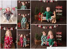 Holiday Mini Sessions, Bay Area Christmas themed Mini Sessions by Missy B Photography in Walnut Creek, CA