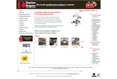 Dayton Rogers Manufacturing Company - From sheet metal fabrication and stamping, to rapid prototyping, precision metal forming and mechanical assemblies-our success comes from your challenges. Boost productivity. Increase profitability. Take advantage of over 80 years of concept to market capability. We welcome your toughest demands.  - http://technologycompanieslist.com/listings/dayton-rogers-manufacturing-company/
