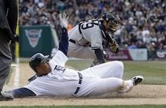 Jackson continues strong start to lead Tigers to 8-4 win over Yankees - theoaklandpress.com