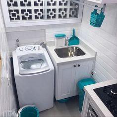 Home Appliances Australia Decor Interior Design, Interior Decorating, Laundry Closet, Closet Storage, Ideas Para, Washing Machine, Living Room Designs, Decor Styles, Sweet Home