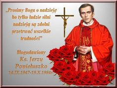 Prośmy Boga o nadzieję. Music Humor, God Is Good, Madonna, Catholic, Faith, Motto, Polish, Google, Ideas
