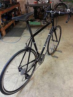 Scott's road bike. | Love this bike-->