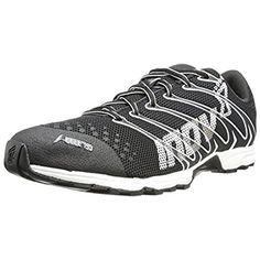 Inov8 2015 Unisex FLite 195 Functional Fitness Shoe BlackWhite  5054167093 BlackWhite  M 10W 115 -- Visit the image link more details.