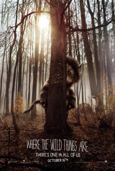 Where the Wild Things Are Poster from AllPosters.com