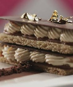 Zumbos Defying Ravity Cake