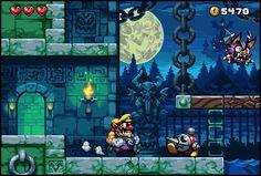 #pixel #videogame #SimonStafsnesAndersen