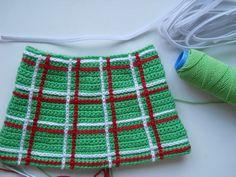 резинка и нитка-резинка Master Class, Boho Shorts, Dolls, Women, Fashion, Crochet Doll Clothes, Moda, Women's, Puppet