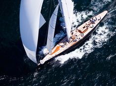 J Class yachts, which reigned supreme in the 1930s, are making a thrilling comeback, withrestorations, newbuilds and the biggest fleet the class has ever seenappearing in the 2017 America's Cup. Matthew Sheahan charts a return to glory