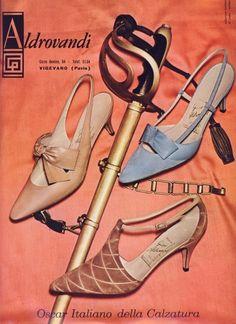 TheHistorialist: 1965 | ALDROVANDI | VIGEVANO |