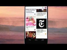Opera lanza versión beta de su nuevo navegador para Android